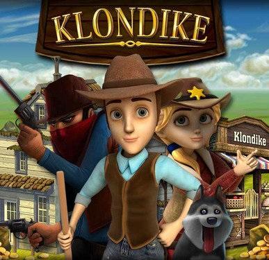 Zagraj w Klondike