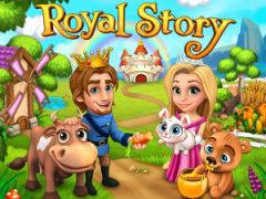 Royal Story gra