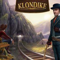 Kolejowa Trasa w Klondike